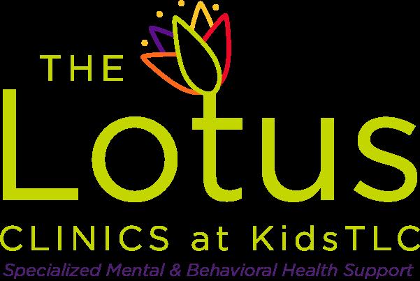 Lotus Clinics at Kids TCL logo